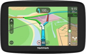 TomTom VIA 53 WiFi