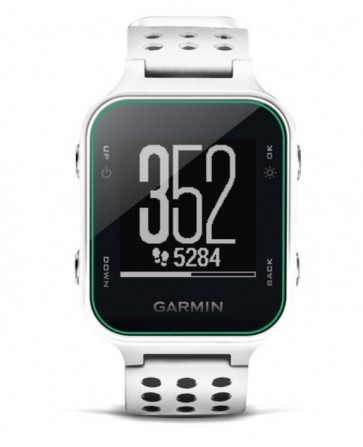 Garmin Approach S20, White