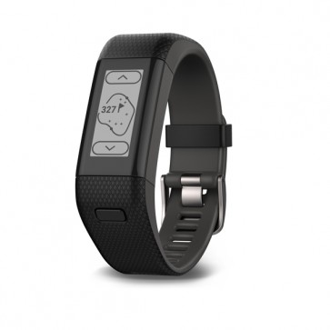Garmin Approach X40, Black/Gray, XL