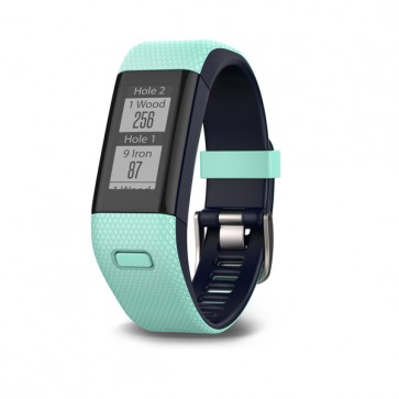 Garmin Approach X40, Frost Blue/Midnight Blue