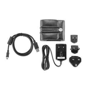 Garmin cestovná sada - prenosné puzdro, AC adaptér, mini USB kábel