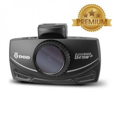 DOD LS475W+ s FULL HD 60fps - Kamera najnovšej generácie