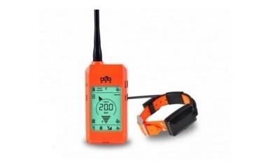 Dogtrace DOG GPS X22 sada pre dva psy - Oranžový