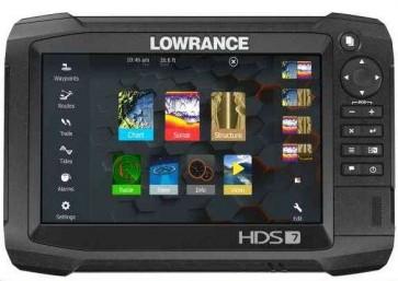 LOWRANCE HDS -7 Carbon (bez sondy)