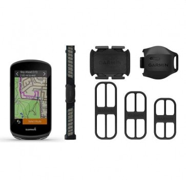 Garmin Edge 1030 Plus EU Bundle