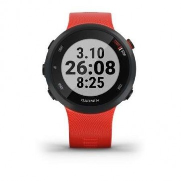 Garmin Forerunner 45, Lava Red