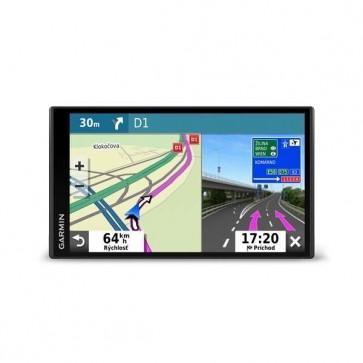 Garmin DriveSmart 65 MT-S EU (45 krajín)