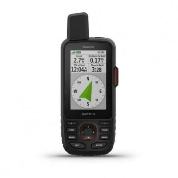Garmin GPSmap 66i EUROPE
