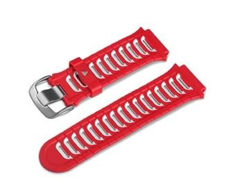 Garmin Remienok na zápästie - náhradný diel (FR 920XTwhite/red)