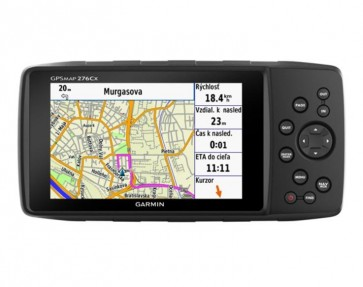 Garmin GPSMAP 276Cx EU