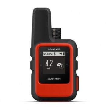 Garmin inReach Mini, Orange