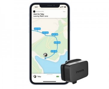 Invoxia GPS Pet Tracker (Otvorené balenie. Tovar nepoužitý!)