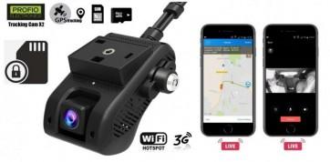 Profio Tracking Cam X2