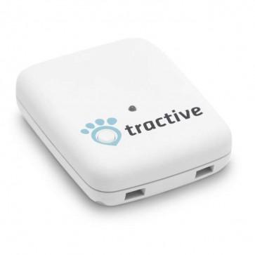 Tractive GPS Tracker pre domácich miláčikov