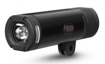 Garmin Varia UT 800 - smart cyklo-svetlo predné, Urban Edition