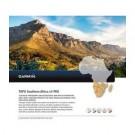 Garmin  TOPO Southern Africa v3 PRO, microSD/SD card